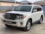Toyota Land Cruiser 2013 года за 22 000 000 тг. в Кызылорда