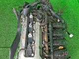 Двигатель TOYOTA WISH ZNE14 1ZZ-FE 2006 за 446 000 тг. в Костанай