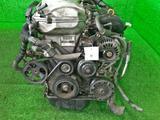 Двигатель TOYOTA WISH ZNE14 1ZZ-FE 2006 за 446 000 тг. в Костанай – фото 2