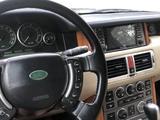 Land Rover Range Rover 2003 года за 4 000 000 тг. в Тараз – фото 5
