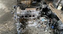 Мотор 2AZ fe Двигатель toyota camry (тойота камри) двигатель toyota… за 66 931 тг. в Алматы