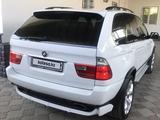 BMW X5 2005 года за 5 900 000 тг. в Алматы – фото 5
