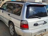 Subaru Forester 1997 года за 2 300 000 тг. в Жезказган – фото 5