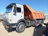 КамАЗ  5511 1991 года за 45 000 000 тг. в Атырау – фото 3