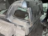 Задняя часть дэу нексия задний лонжерон нексия за 30 000 тг. в Караганда – фото 4
