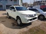 Mitsubishi L200 2016 года за 9 500 000 тг. в Алматы