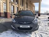 Hyundai Accent 2013 года за 4 200 000 тг. в Кызылорда