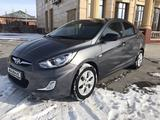 Hyundai Accent 2013 года за 4 200 000 тг. в Кызылорда – фото 2