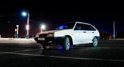 ВАЗ (Lada) 2109 (хэтчбек) 1997 года за 450 000 тг. в Кызылорда – фото 3