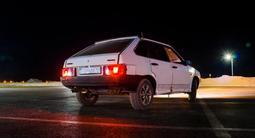 ВАЗ (Lada) 2109 (хэтчбек) 1997 года за 450 000 тг. в Кызылорда – фото 2