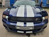 Ford Mustang 2011 года за 10 500 000 тг. в Алматы – фото 5