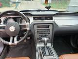 Ford Mustang 2011 года за 10 500 000 тг. в Алматы – фото 4