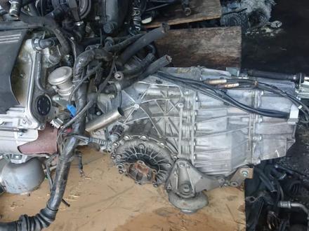Акпп вариатор на ауди а6 с6 2.4 за 350 000 тг. в Алматы – фото 2