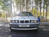BMW 525 1994 года за 1 500 000 тг. в Тараз – фото 2
