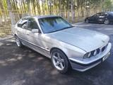 BMW 525 1994 года за 1 500 000 тг. в Тараз – фото 5