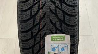 Шины Nokian 225/55/r19 Hkpl R3 за 79 000 тг. в Алматы