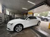Audi A6 2012 года за 6 000 000 тг. в Алматы – фото 4