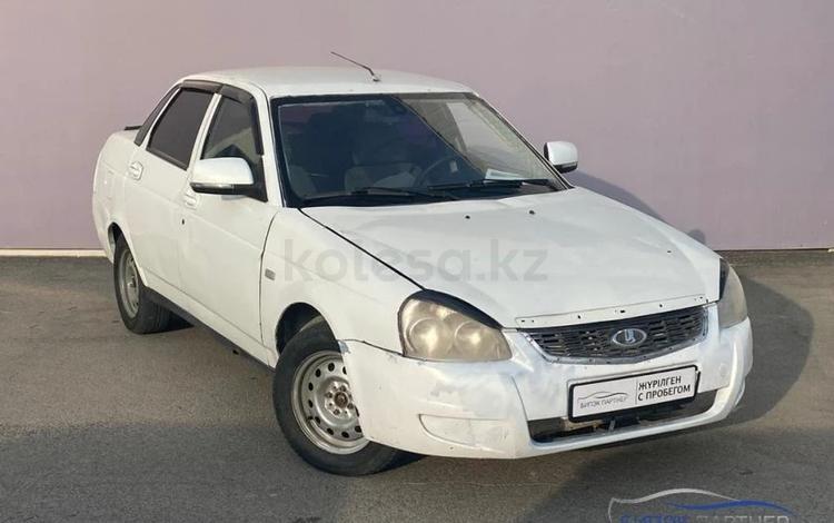 ВАЗ (Lada) 2170 (седан) 2012 года за 990 000 тг. в Атырау