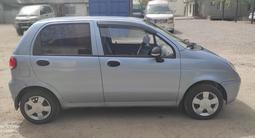 Daewoo Matiz 2012 года за 1 450 000 тг. в Алматы – фото 3