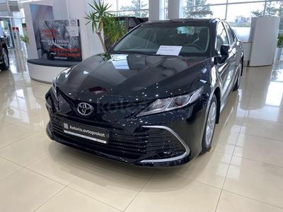 Toyota Camry Elegance 2021 года за 14 269 800 тг. в Караганда