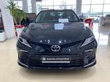 Toyota Camry Elegance 2021 года за 14 990 000 тг. в Караганда – фото 2