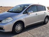 Nissan Tiida 2006 года за 2 500 000 тг. в Жанаозен – фото 2