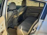 Nissan Tiida 2006 года за 2 500 000 тг. в Жанаозен – фото 5