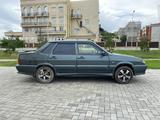 ВАЗ (Lada) 2115 (седан) 2007 года за 900 000 тг. в Уральск