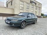 ВАЗ (Lada) 2115 (седан) 2007 года за 900 000 тг. в Уральск – фото 4