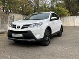 Toyota RAV 4 2013 года за 10 500 000 тг. в Шымкент