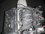 Двигатель BMW N45B16 Контрактная| Доставка ТК, Гарантия за 456 000 тг. в Новосибирск