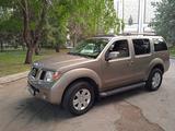 Nissan Pathfinder 2007 года за 6 900 000 тг. в Алматы – фото 2