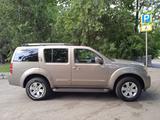 Nissan Pathfinder 2007 года за 6 900 000 тг. в Алматы – фото 3