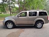 Nissan Pathfinder 2007 года за 6 900 000 тг. в Алматы – фото 4