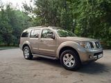 Nissan Pathfinder 2007 года за 6 900 000 тг. в Алматы – фото 5