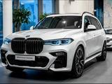 BMW X7 2020 года за 57 000 000 тг. в Алматы