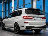 BMW X7 2020 года за 57 000 000 тг. в Алматы – фото 2