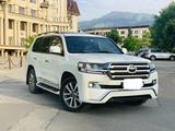 Toyota Land Cruiser 2017 года за 29 500 000 тг. в Алматы – фото 3