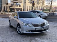 Toyota Camry 2014 года за 9 300 000 тг. в Нур-Султан (Астана)