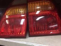 В оригинале вставка в крышу багажника задние фонари за 25 000 тг. в Алматы