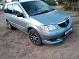 Mazda MPV 2003 года за 2 200 000 тг. в Алматы – фото 2