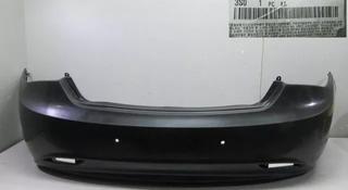 Задний бампер на Hyundai Sonata за 60 000 тг. в Алматы