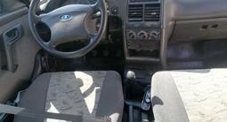 ВАЗ (Lada) 2110 (седан) 2006 года за 800 000 тг. в Актау – фото 3