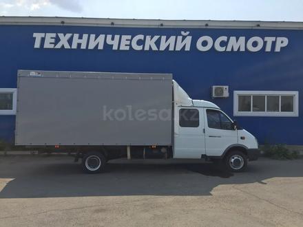 ГАЗ ГАЗель 2015 года за 6 500 000 тг. в Нур-Султан (Астана) – фото 3