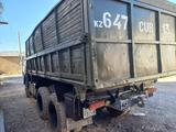 КамАЗ  5320 1990 года за 4 399 999 тг. в Туркестан – фото 2