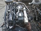 Ман 8-163 двигатель с Европы в Караганда
