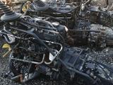 Ман 8-163 двигатель с Европы в Караганда – фото 2