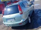 Chevrolet Rezzo 2007 года за 2 500 000 тг. в Нур-Султан (Астана) – фото 3