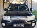 Toyota Land Cruiser 2013 года за 16 500 000 тг. в Шымкент