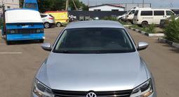 Volkswagen Jetta 2014 года за 5 200 000 тг. в Уральск